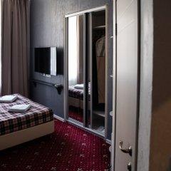 Отель The RED 3* Стандартный номер фото 6