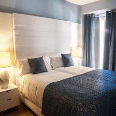 Отель Art Suites Santander Улучшенные апартаменты с различными типами кроватей фото 2