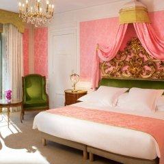 Hotel Le Negresco 5* Люкс повышенной комфортности