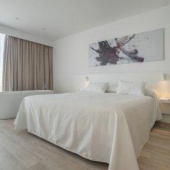 Els Pins Hotel 4* Люкс с различными типами кроватей