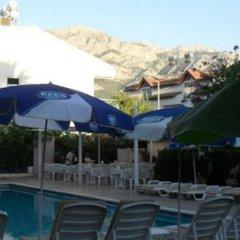 Konar Hotel Турция, Кемер - отзывы, цены и фото номеров - забронировать отель Konar Hotel - All Inclusive онлайн бассейн фото 8