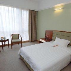 New Tianhe Hotel комната для гостей фото 5