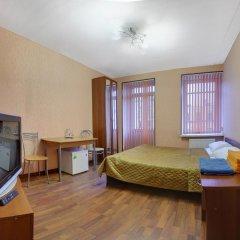 РА Отель на Тамбовской 11 3* Номер Комфорт с различными типами кроватей фото 4