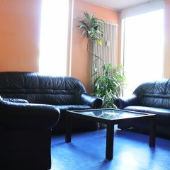 Hostel Staycomfort Kreuzberg комната для гостей