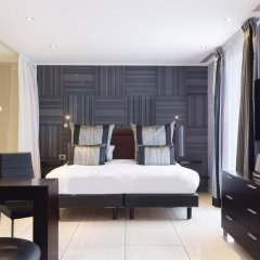 Отель Best Western Plus Massena 4* Полулюкс Sofia