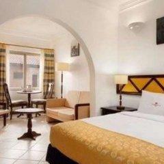Отель Ramada Resort, Accra Coco Beach комната для гостей