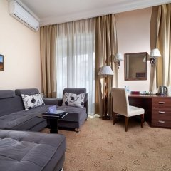 BEST WESTERN Sevastopol Hotel 3* Полулюкс разные типы кроватей фото 2