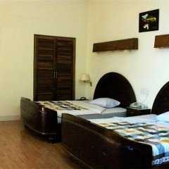 Отель Bao Dai s Villas Нячанг удобства в номере