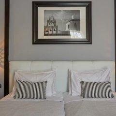 Athenian Riviera Hotel & Suites 3* Семейный номер Делюкс с различными типами кроватей фото 3