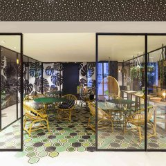 Отель Ibis Styles Paris 16 Boulogne спортивное сооружение