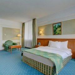 Отель Бородино 4* Номер Бизнес фото 2