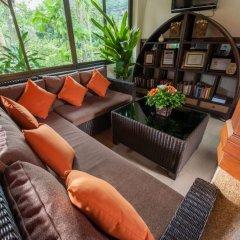 Отель Pinnacle Samui Resort интерьер отеля фото 2