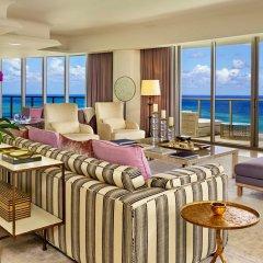 Отель The St. Regis Bal Harbour Resort комната для гостей фото 10