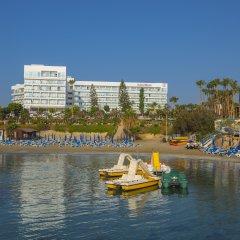 Отель Cavo Maris Beach Кипр, Протарас - 12 отзывов об отеле, цены и фото номеров - забронировать отель Cavo Maris Beach онлайн фото 26