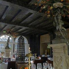 Отель The Witchery By The Castle Эдинбург питание фото 3
