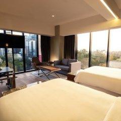 Отель Krystal Grand Suites Insurgentes Sur Полулюкс фото 2