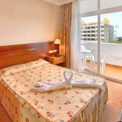 Отель Blue Sea Puerto Resort Испания, Пуэрто-де-ла-Круc - отзывы, цены и фото номеров - забронировать отель Blue Sea Puerto Resort онлайн комната для гостей