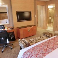 Baolilai International Hotel 5* Люкс Бизнес с различными типами кроватей