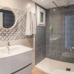 Отель Paradis Blau Испания, Кала-эн-Портер - отзывы, цены и фото номеров - забронировать отель Paradis Blau онлайн ванная фото 7