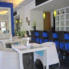 Отель Pearl of Naithon гостиничный бар