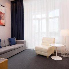 Отель Radisson Resort & Residences Zavidovo 4* Стандартный семейный номер фото 3