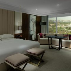 Отель Grand Hyatt Dubai 5* Люкс Emiri фото 2