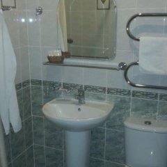 Отель Риф Сочи ванная