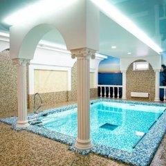 Гостиница Три сосны в Тольятти отзывы, цены и фото номеров - забронировать гостиницу Три сосны онлайн бассейн фото 2