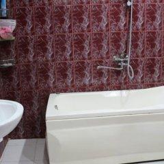 Отель Nur-2 Азербайджан, Баку - отзывы, цены и фото номеров - забронировать отель Nur-2 онлайн ванная