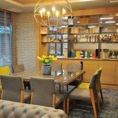 Holiday Inn Istanbul - Kadikoy Турция, Стамбул - 1 отзыв об отеле, цены и фото номеров - забронировать отель Holiday Inn Istanbul - Kadikoy онлайн питание фото 4
