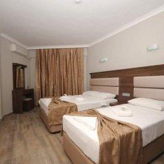 Adler Турция, Мармарис - отзывы, цены и фото номеров - забронировать отель Adler онлайн комната для гостей фото 3