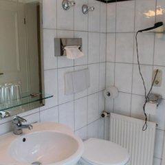 Hotel Deutsches Theater Stadtmitte (Downtown) ванная фото 2