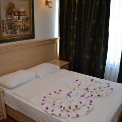 Kaya Maris Hotel Мармарис комната для гостей фото 2