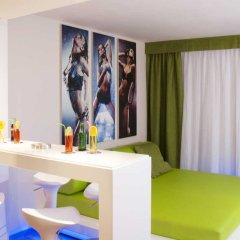 Отель Lively Mallorca - Adults Only детские мероприятия