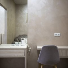 Гостиница Гранд Марк 3* Улучшенный номер с различными типами кроватей фото 3