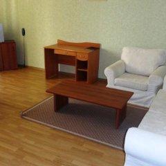Отель Пансионат «Аибга» удобства в номере фото 3