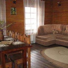 Гостиница Rancho комната для гостей фото 2