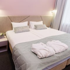 Мини-Отель Итальянская 29 Стандартный номер с различными типами кроватей