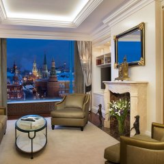 Отель The Ritz-Carlton, Moscow 5* Президентский люкс фото 2