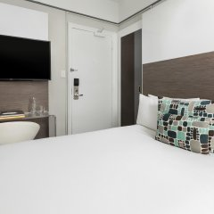 Отель Paramount Times Square 4* Номер Broadway classic с различными типами кроватей