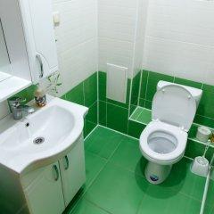 Апартаменты Иркутские Берега Улучшенные апартаменты с различными типами кроватей фото 47