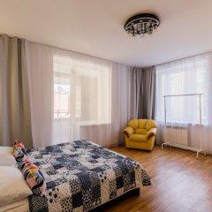 Гостиница Royal Capital 3* Апартаменты с двуспальной кроватью фото 17