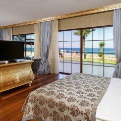 Avantgarde Hotel & Resort Турция, Кемер - отзывы, цены и фото номеров - забронировать отель Avantgarde Hotel & Resort - All Inclusive онлайн комната для гостей фото 14