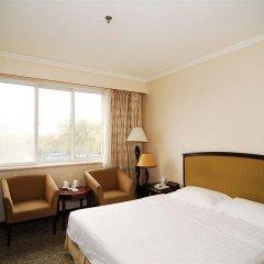Отель Beijing Ping An Fu Hotel Китай, Пекин - отзывы, цены и фото номеров - забронировать отель Beijing Ping An Fu Hotel онлайн комната для гостей