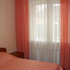 Гостиница Магнолия комната для гостей фото 8