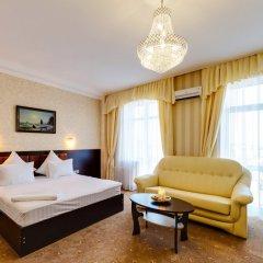 Гостиница Vision 3* Номер Делюкс с различными типами кроватей фото 2