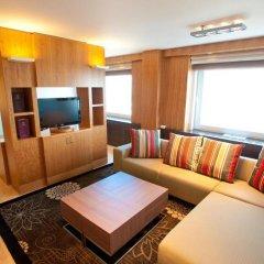 Radisson Blu Hotel Latvija 5* Люкс фото 4