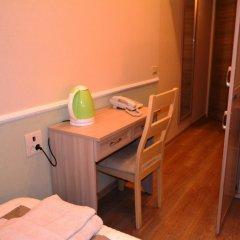 Гостиница Авита Красные Ворота удобства в номере