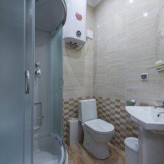 Мини-Отель Буше Стандартный семейный номер с различными типами кроватей фото 5
