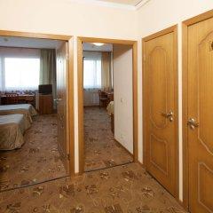 Гостиница Покровское-Стрешнево 3* Стандартный номер фото 3